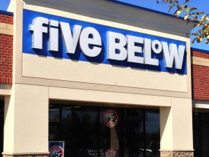 Five Below<br />Waldorf, Maryland