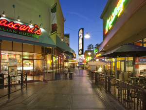 The Outlets at Orange<br />Orange, California