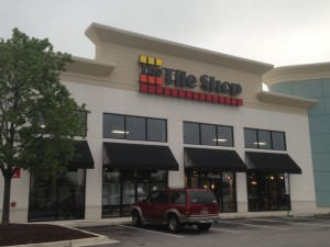 The Tile Shop<br /> Glen Burnie, Maryland