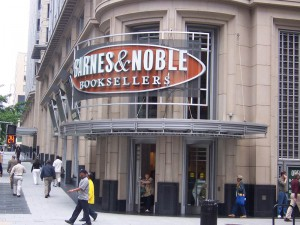 Barnes & Noble<br />Washington, DC