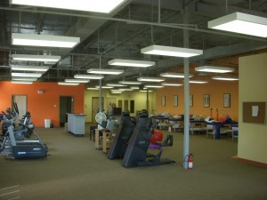 Alliance Rehab<br> Woodbridge, Virginia