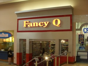 Fancy Q <br> Woodbridge, Virginia