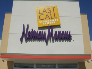 Neiman Marcus Last Call <br>Woodbridge, Virginia