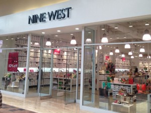 Nine West<br />Woodbridge, Virginia
