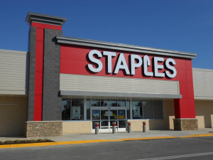 Staples<br> Waldorf, Maryland