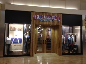 True Religion <br>Woodbridge, Virginia