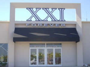 Forever XXI<br />Woodbridge, Virginia