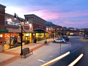 Westview Village<br>Frederick, Maryland