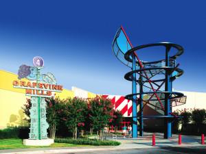 Grapevine Mills <br />Grapevine, Texas