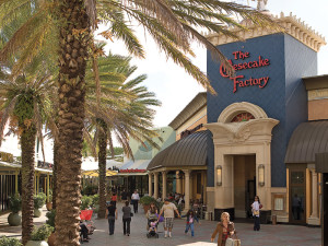 Oasis at Sawgrass Mills<br> Fort Lauderdale, Florida