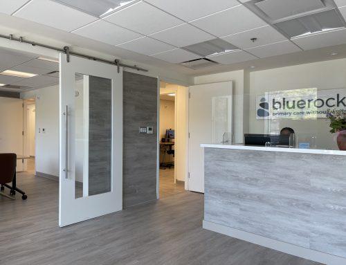Bluerock Care