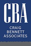 Craig Bennett Associates Logo